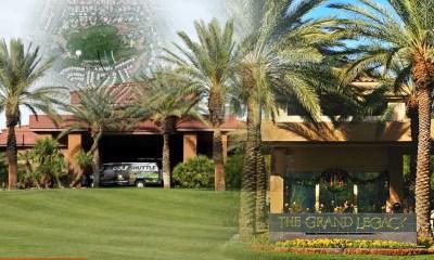 Legacy Golf Club Henderson