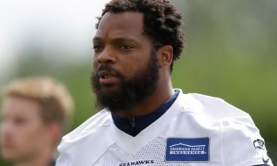 NFL will not investigate Seahawks DE Michael Bennett accusations vs. LVMPD Michael Bennett