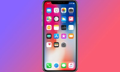 New iPhone X Features Apple's Awry Future