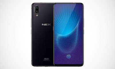 Vivo NEX Sold Out In Just 4 Hours