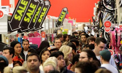 Black Friday 2018 Projections- Black Friday Still The King Of Holiday Shopping Season
