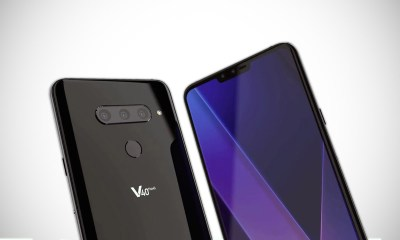 LG V40 ThinQ Release Date, Price, Specs- Everything you need to know ahead of launch