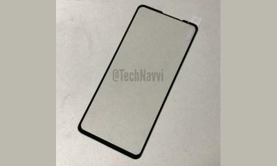 Lekaed Mi Mix 3 Xiaomi tempered glass