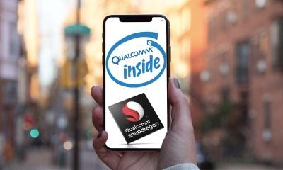 Qualcomm lawsuit accuses Apple of handing out stolen modem tech to Intel