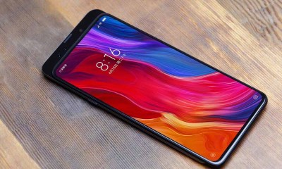 Xiaomi Mi Mix 3: New leak corroborates wth fully bezel-less, notchless, slide-up camera mechanism rumors
