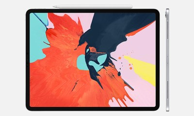 Apple Black Friday 2018 - Here's Where To Score The Only 2018 iPad Pro Tablets Deals