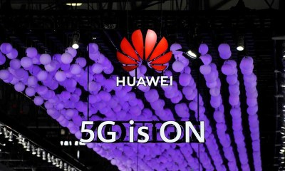 Huawei wins another Southeast Asian telco Maxis for 5G rollout
