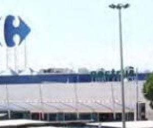 Centro Comercial Carrefour Alcobendas