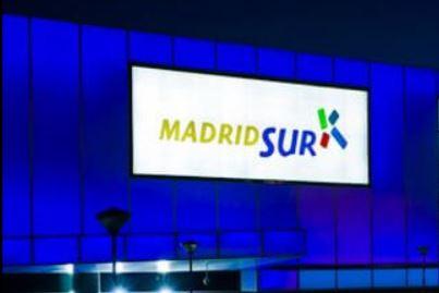 CC Madrid Sur