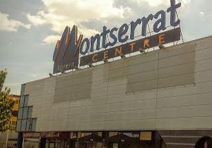 CC Montserrat Centre Abrera