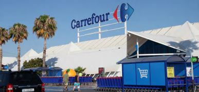 Carrefour Benidorm Finestrat