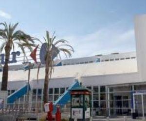 Centro Comercial Carrefour Cartagena