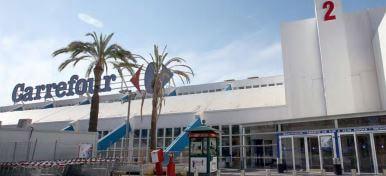 Carrefour Cartagena