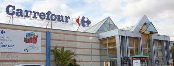 Carrefour Dos Hermanas