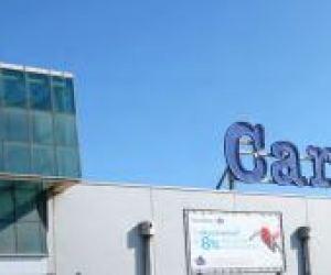Centro Comercial Carrefour El Alisal