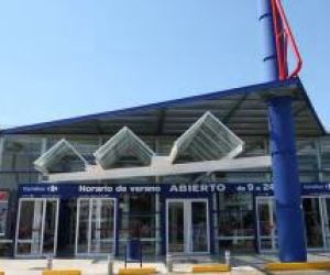 Centro Comercial Carrefour Gandía