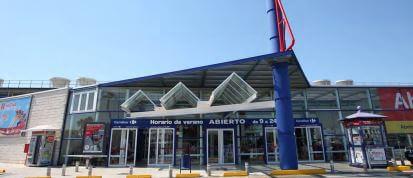 Carrefour Gandía