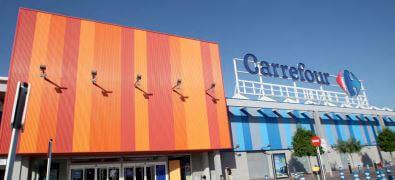 Carrefour Granada
