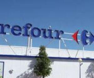 Centro Comercial Carrefour La Granadilla Badajoz