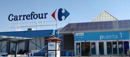 Carrefour León