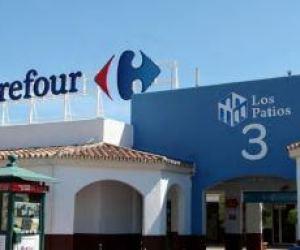 Centro Comercial Carrefour Los Patios
