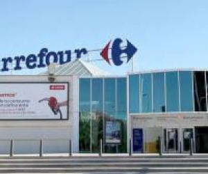 Centro Comercial Carrefour Macarena