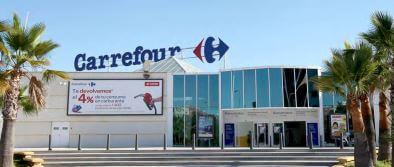 Carrefour Macarena