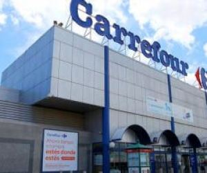 Centro Comercial Carrefour Montequinto