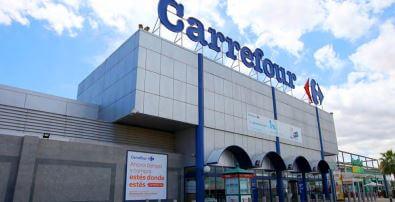 Carrefour Montequinto