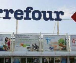 Centro Comercial Carrefour Palma