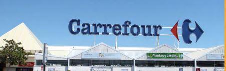 Carrefour Sagunto