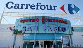 Carrefour San Pablo
