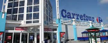 Carrefour Torrelavega