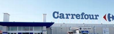 Carrefour Villanueva de la Serena
