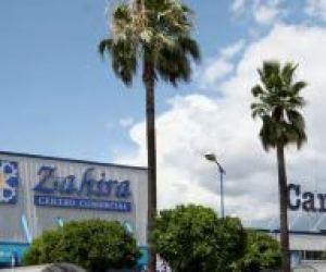 Centro Comercial Carrefour Zahira Córdoba