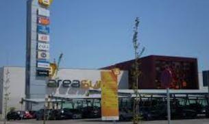 Centro comercial Área Sur