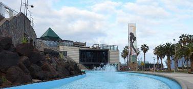 Centro comercial Las Arenas Las Palmas