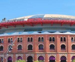 Centro Comercial Arenas