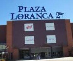 Centro Comercial Plaza Loranca 2