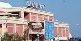 Centro comercial Plaza Mar 2