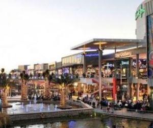 Centro Comercial Puerto Venecia