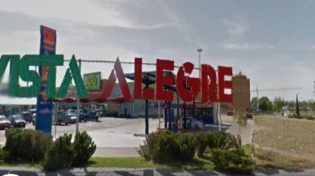 Centro comercial Vista Alegre