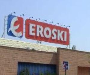 Centro Comercial Eroski Infante