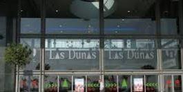 Las Dunas