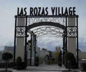 Centro Comercial Las Rozas Village