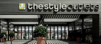 Sevilla The Style Outlets
