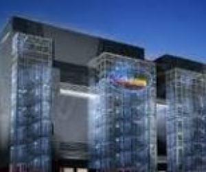 Centro Comercial UGC Manoteras