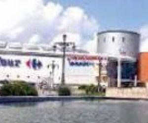 Centro Comercial Los Prados
