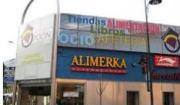 Centro Comercial Opción Gijón