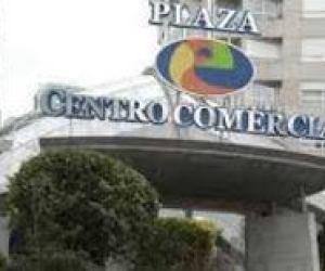 Centro Comercial Plaza Elíptica